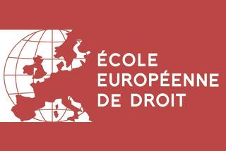 Ecole européenne du Droit