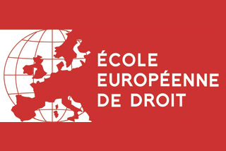 Rentrée 2016 de l'Ecole européenne du Droit